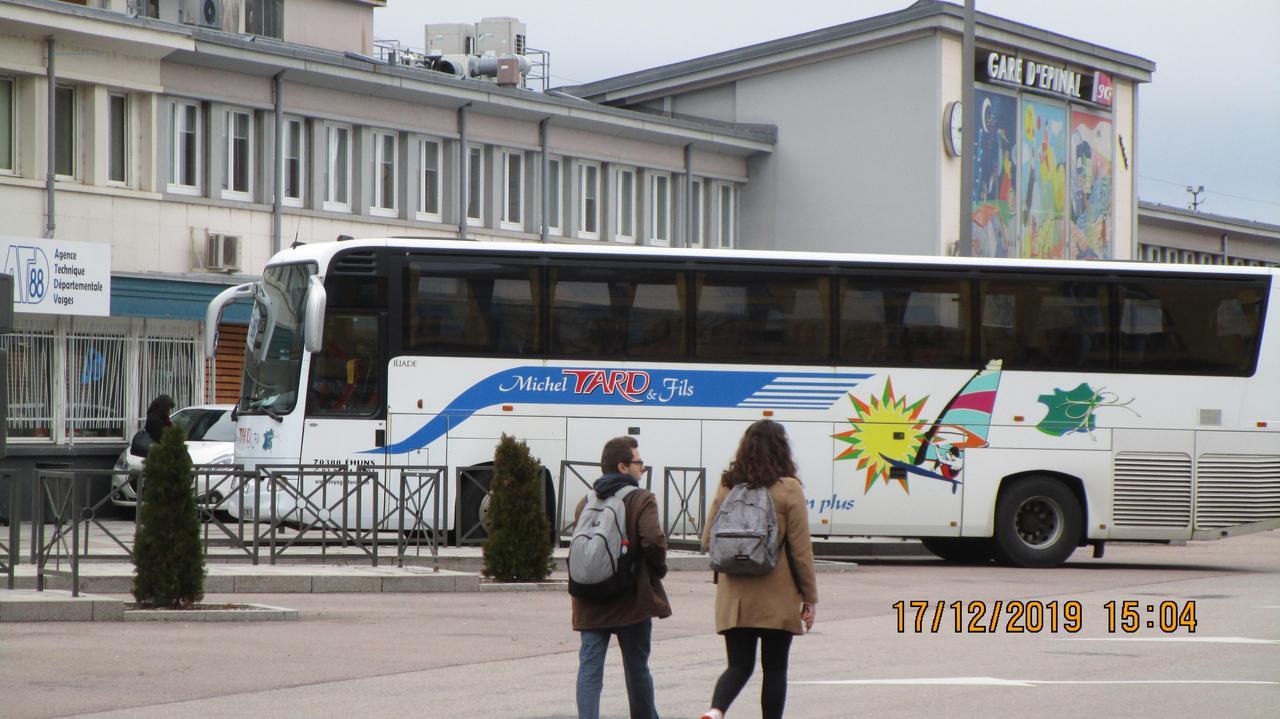 Michel Tard / Luxeuil Tourisme 19121707585624934316562613