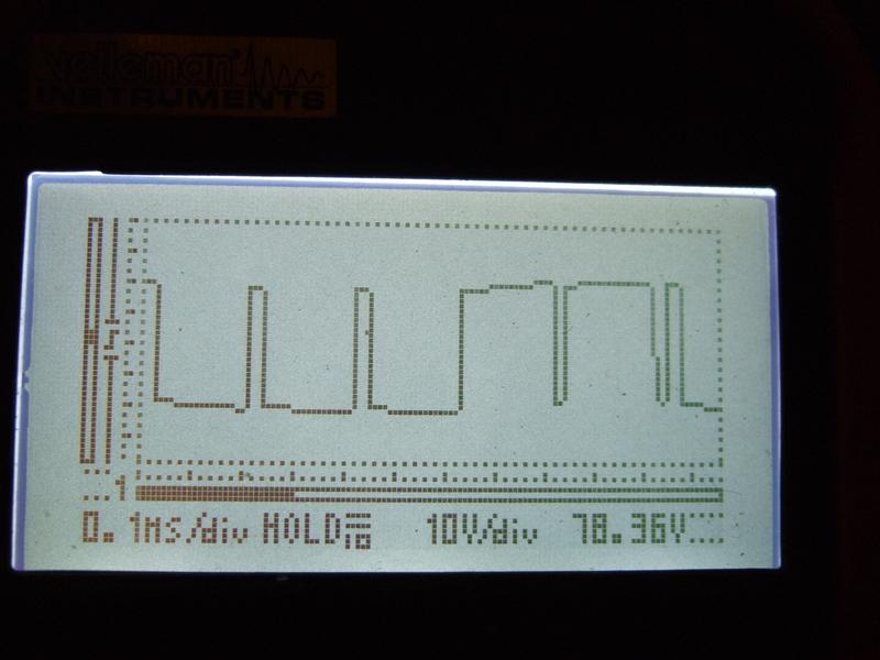 freinage trop sec avec un module de freinage viessmann 5232 19121904054914636716565665
