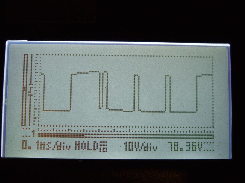 freinage trop sec avec un module de freinage viessmann 5232 19121904082614636716565674