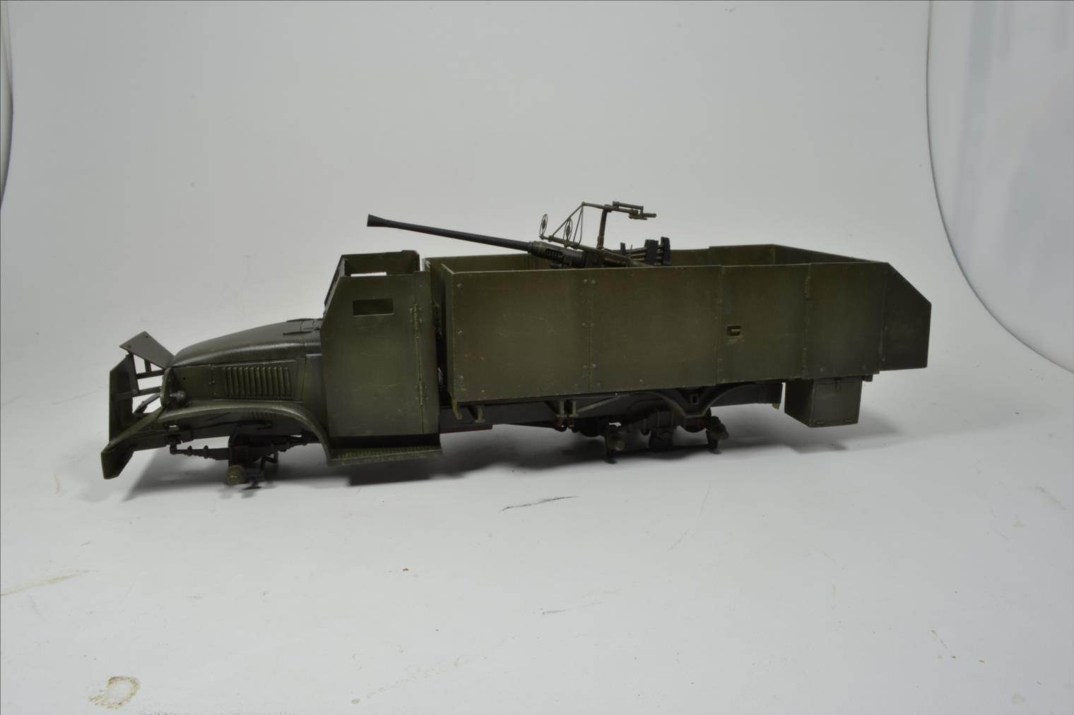 INDOCHINE GMC Bofors (Hobby Boss) 1/35 - Page 2 19122109484822494216568051