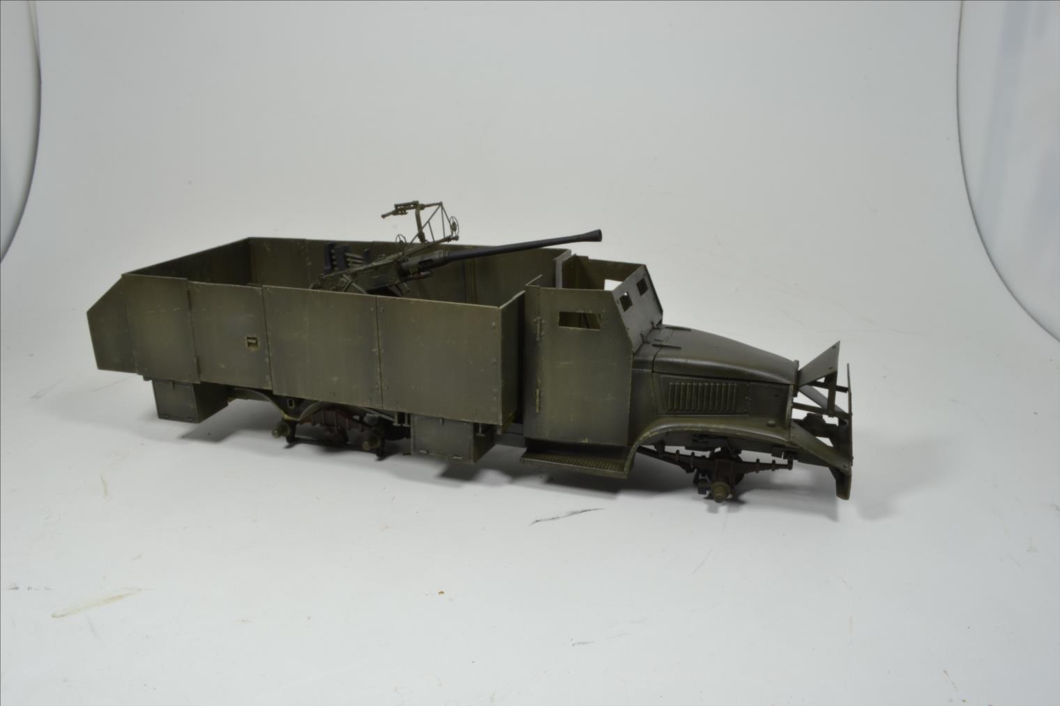 INDOCHINE GMC Bofors (Hobby Boss) 1/35 - Page 2 19122109484822494216568053