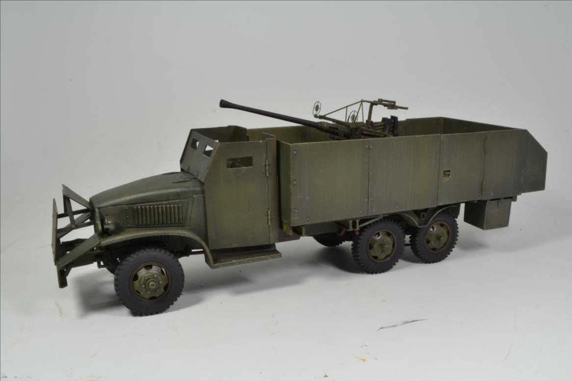 INDOCHINE GMC Bofors (Hobby Boss) 1/35 - Page 2 19122109484922494216568055