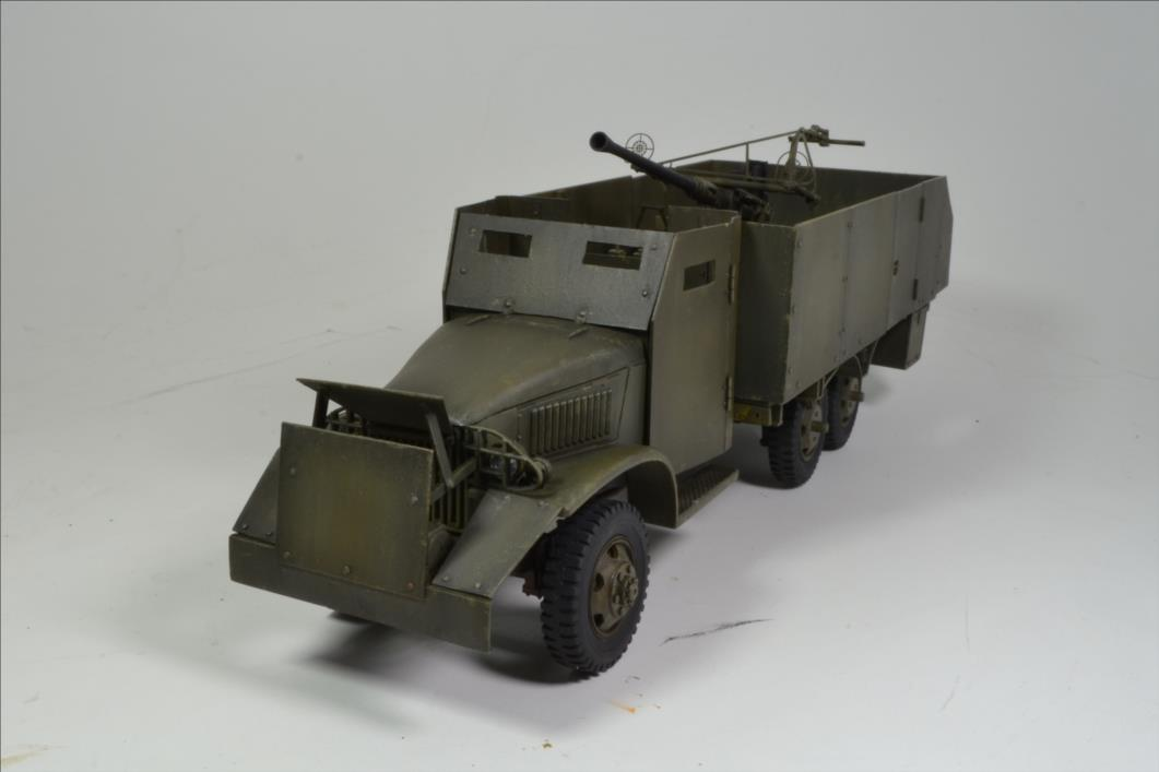 INDOCHINE GMC Bofors (Hobby Boss) 1/35 - Page 2 19122109484922494216568056