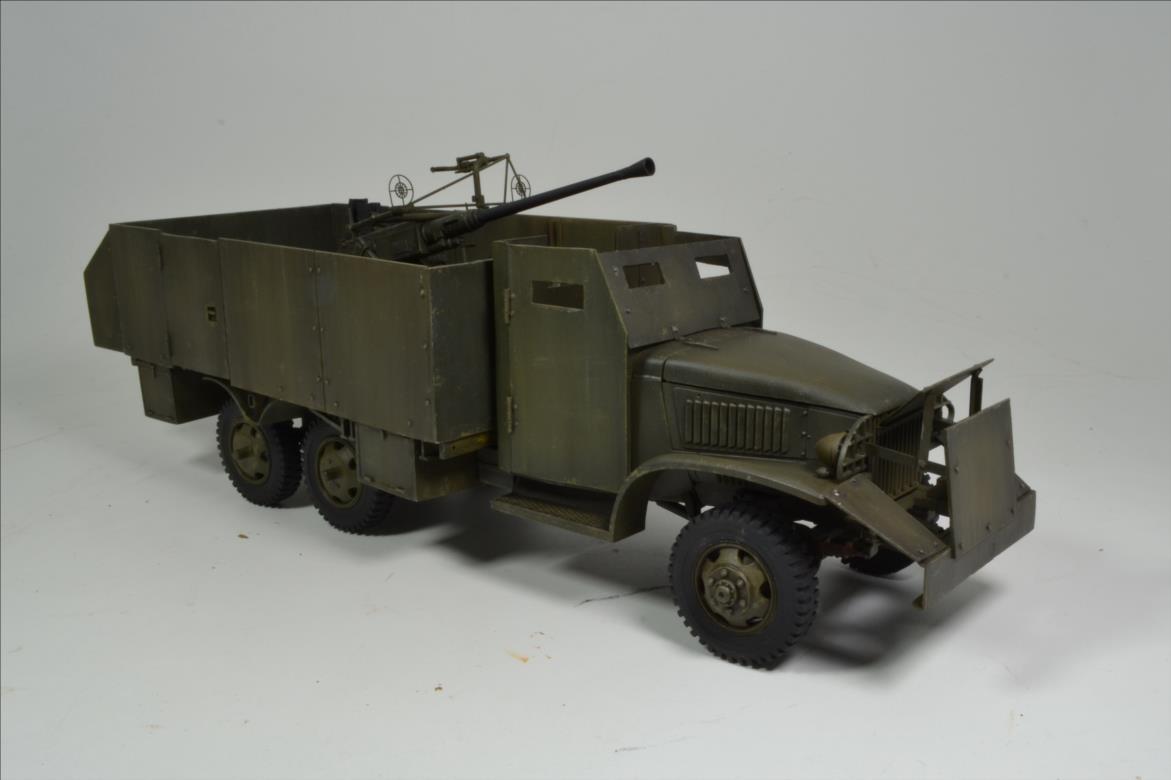INDOCHINE GMC Bofors (Hobby Boss) 1/35 - Page 2 19122109484922494216568057