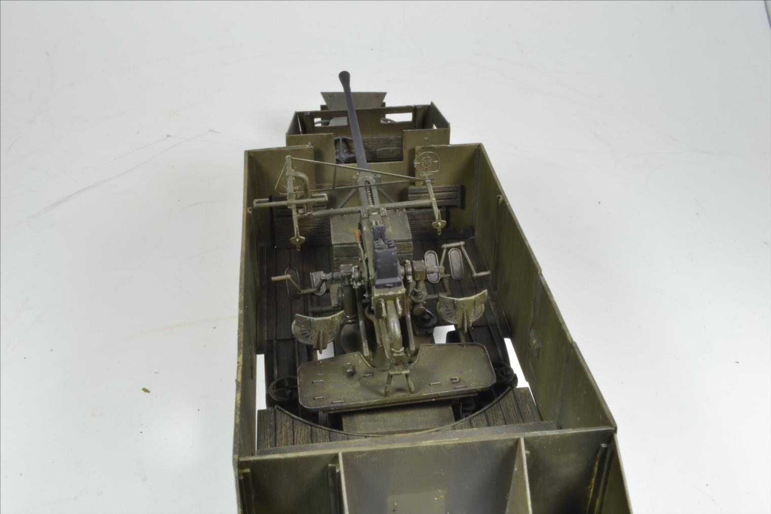 INDOCHINE GMC Bofors (Hobby Boss) 1/35 - Page 2 19122109485022494216568060