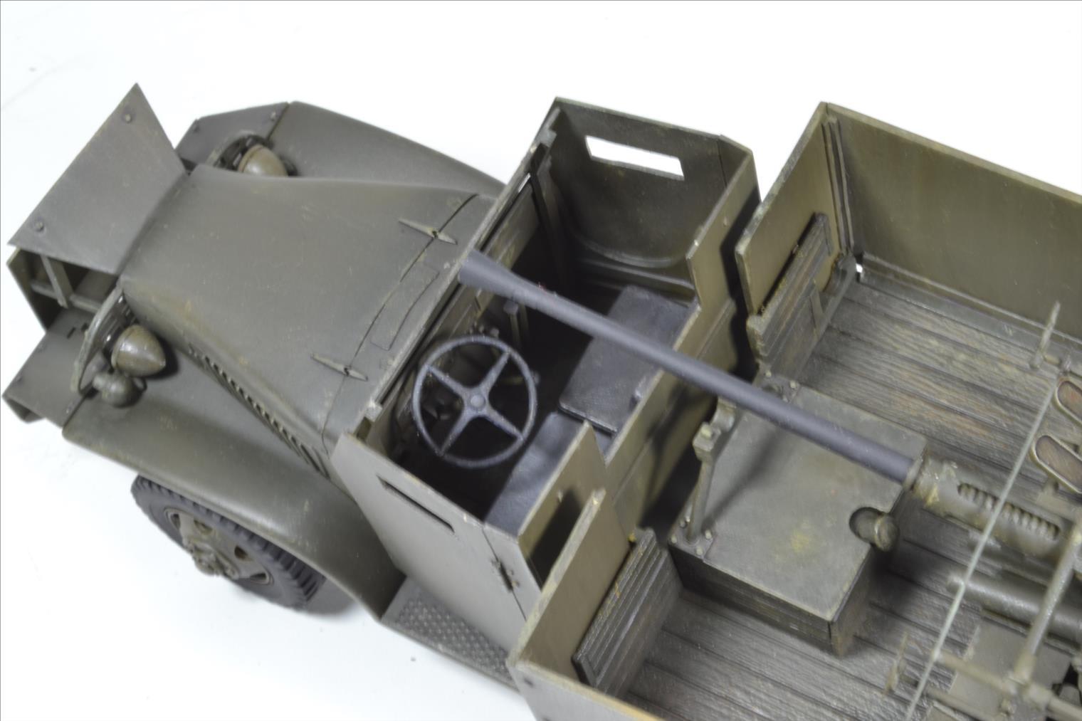 INDOCHINE GMC Bofors (Hobby Boss) 1/35 - Page 2 19122109485022494216568061