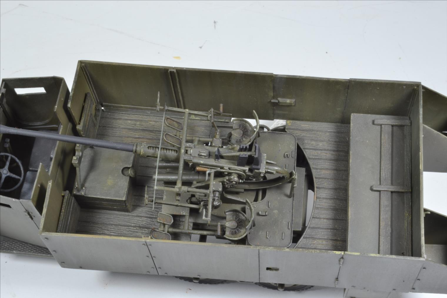 INDOCHINE GMC Bofors (Hobby Boss) 1/35 - Page 2 19122109485122494216568062
