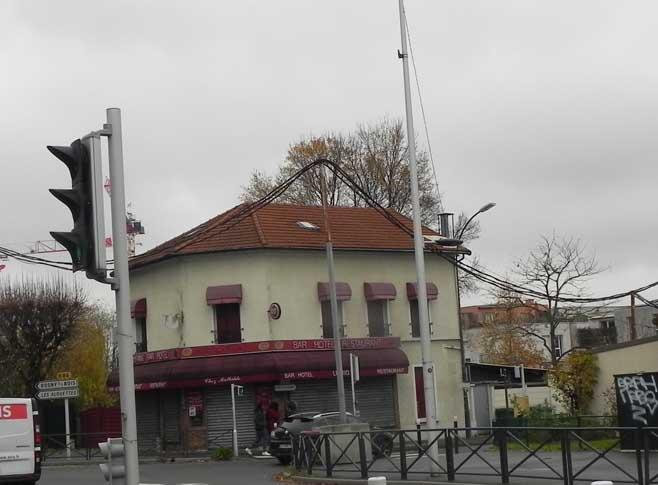 Avenue De Lattre de Tassigny 19122203105725158916568603