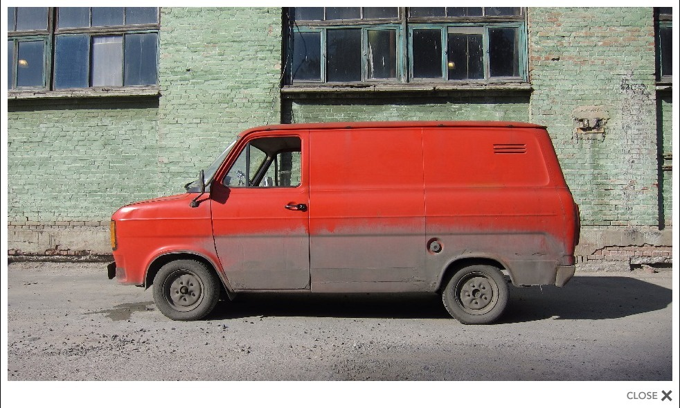 Ford Transit from Russia 19122211590018894016568341