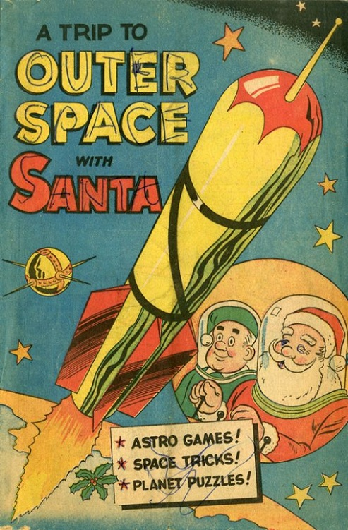 COUV - A Trip to Outer Space with Santa dans Couv 7KEJIb-43