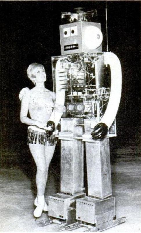 ROBOTIKMACHINE - Le robot débile dans Robotikmachine ut6LIb-195