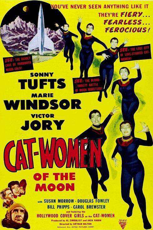 VIDÉO - Cat-Women of the Moon (1953) dans Cineteek wh1MIb-cat4