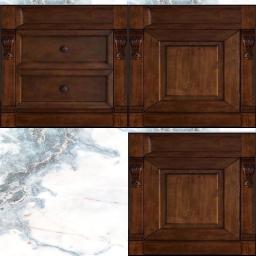 meuble tiroires