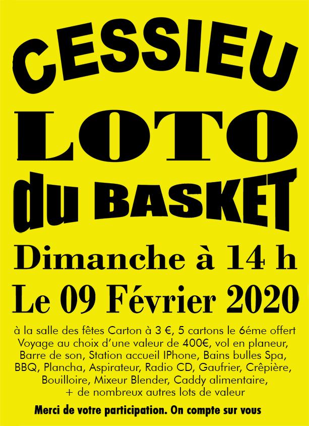affiche seul loto(613)