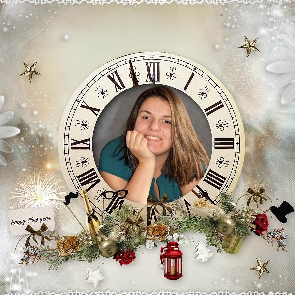 TIC TAC ... HAPPY NEW YEAR - lundi 6 janvier / monday january 6th 20010603060919599816588751