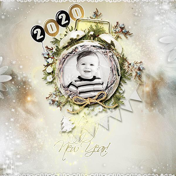 TIC TAC ... HAPPY NEW YEAR - lundi 6 janvier / monday january 6th 20010603061419599816588753