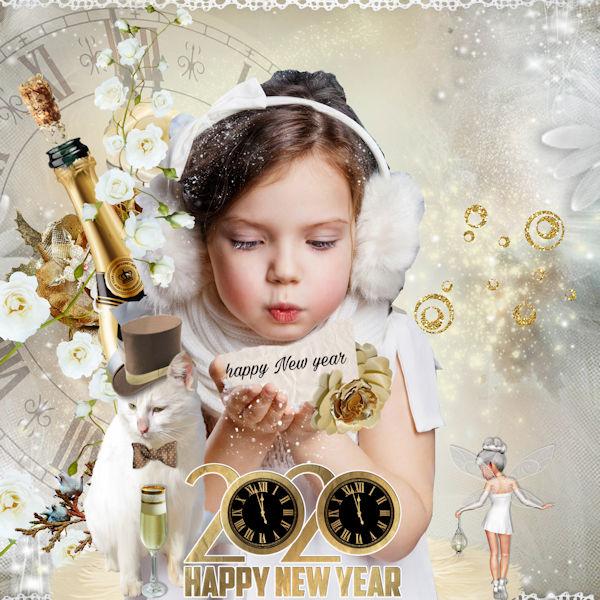 TIC TAC ... HAPPY NEW YEAR - lundi 6 janvier / monday january 6th 20010603061619599816588754