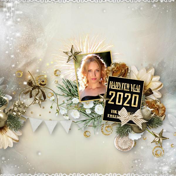 TIC TAC ... HAPPY NEW YEAR - lundi 6 janvier / monday january 6th 20010603061819599816588756