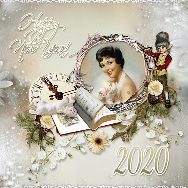 TIC TAC ... HAPPY NEW YEAR - lundi 6 janvier / monday january 6th 20010603062319599816588759