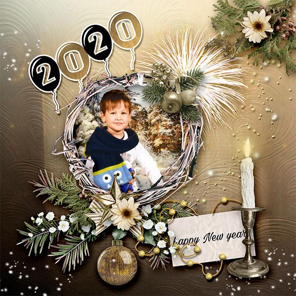 TIC TAC ... HAPPY NEW YEAR - lundi 6 janvier / monday january 6th 20010603062519599816588760