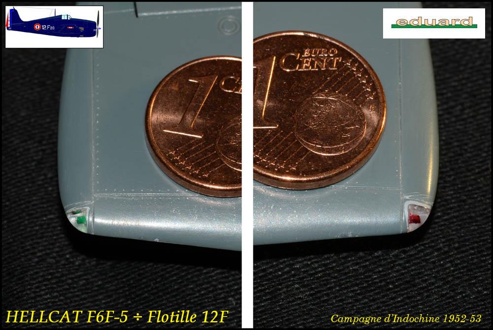 Hellcat F6F-5 ÷ Eduard 8224 ÷ 1/48 2001090620065585016594763