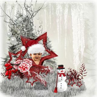 VACANCES A LA MONTAGNE - jeudi 12 décembre / thursday december 12th 20010910474619599816593725
