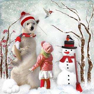 VACANCES A LA MONTAGNE - jeudi 12 décembre / thursday december 12th 20010910475019599816593728