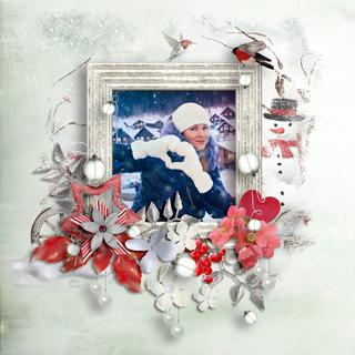 VACANCES A LA MONTAGNE - jeudi 12 décembre / thursday december 12th 20010910475819599816593733