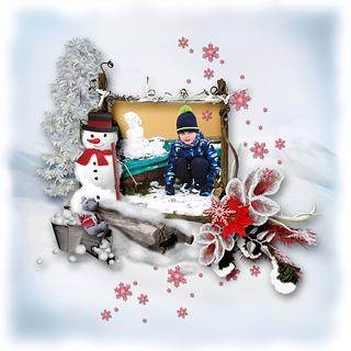 VACANCES A LA MONTAGNE - jeudi 12 décembre / thursday december 12th 20010910480019599816593734