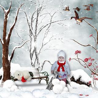 VACANCES A LA MONTAGNE - jeudi 12 décembre / thursday december 12th 20010910480319599816593735