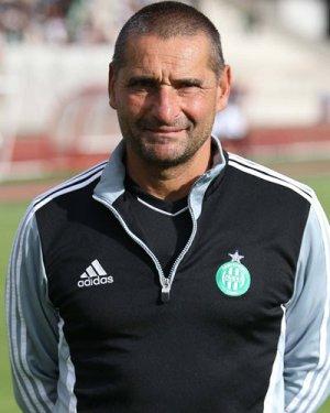 Alain Blachon