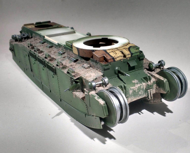 Un cuirassé terrestre : le char 2C de Meng au 1/35 - Page 2 NQxQIb-2C-49