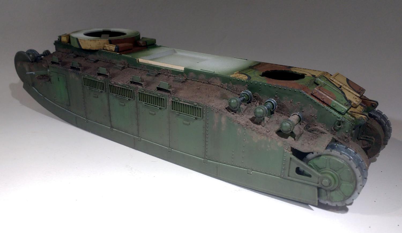 Un cuirassé terrestre : le char 2C de Meng au 1/35 - Page 2 OQxQIb-2C-52