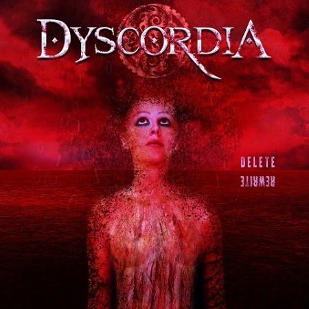 Dyscordia - Delete -Rewrite 2020 320Kbps Mp3