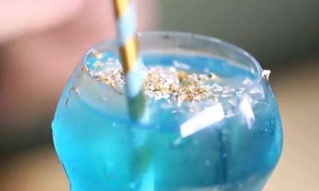 cocktail reine des neiges