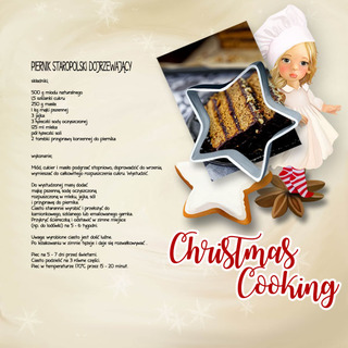 MY CHRISTMAS COOKING RECIPES - jeudi 16 janvier / thursday january 16th 20012210111519599816612831