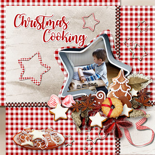 MY CHRISTMAS COOKING RECIPES - jeudi 16 janvier / thursday january 16th 20012210111919599816612834