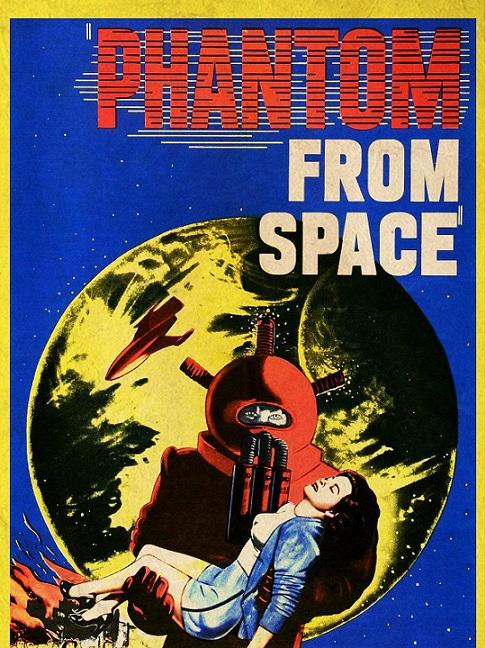 VIDÉO - Le Fantôme de l'Espace (1953) dans Cineteek G40XIb-phantom1