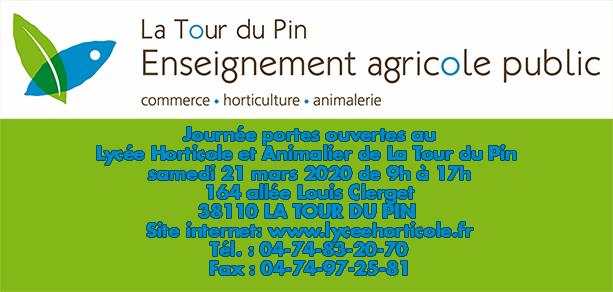 Enseignement agricole public(613)