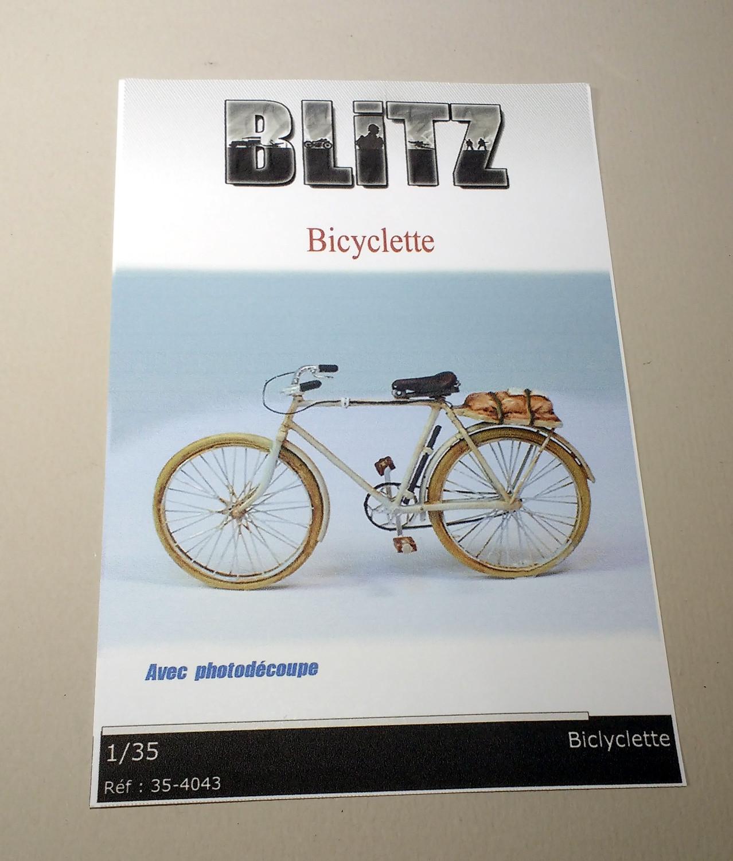 Bicyclette (Blitz ref 35-4043 1/35) GLObJb-Presentation-velo01