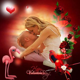 VALENTINE DAY IN WONDERLAND - jeudi 13 février / thursday february 13th 20021306434419599816644956