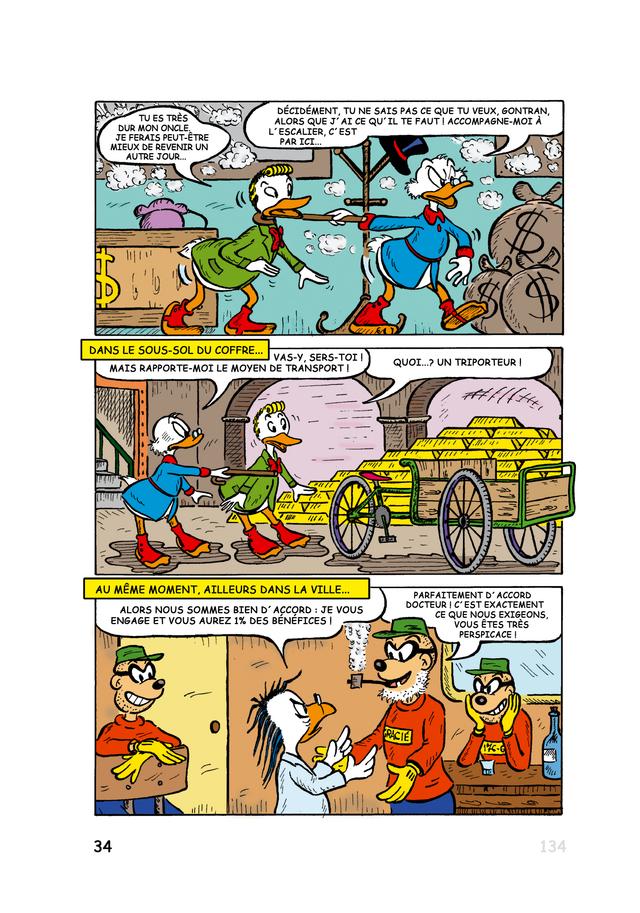 """La saga du Distorseur Dimensionnel: """"Fantomiald et les rivaux du chaos"""", et autres histoires - Page 10 20021510481924971916648446"""