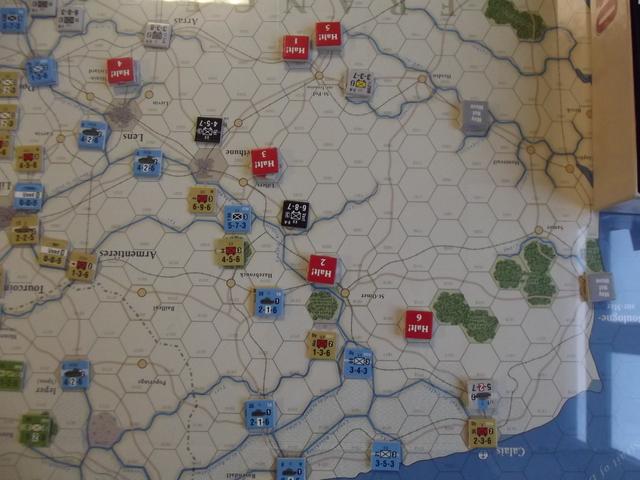 [CR] France 40 - Dynamo (GMT) 20021808482824994716652091