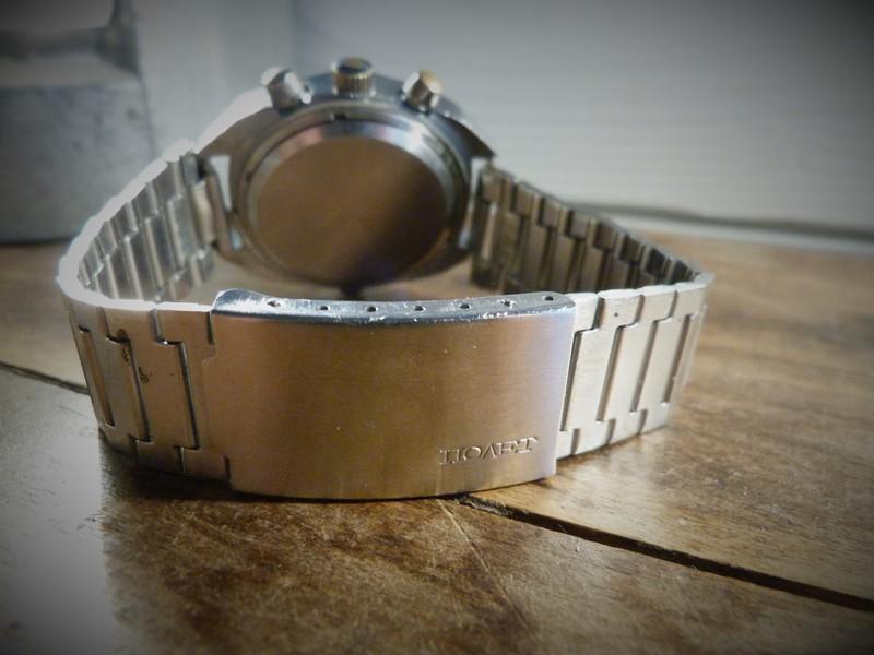 Un chronographe Poljot 3133 pour passer un cap 20022307304624054416657464