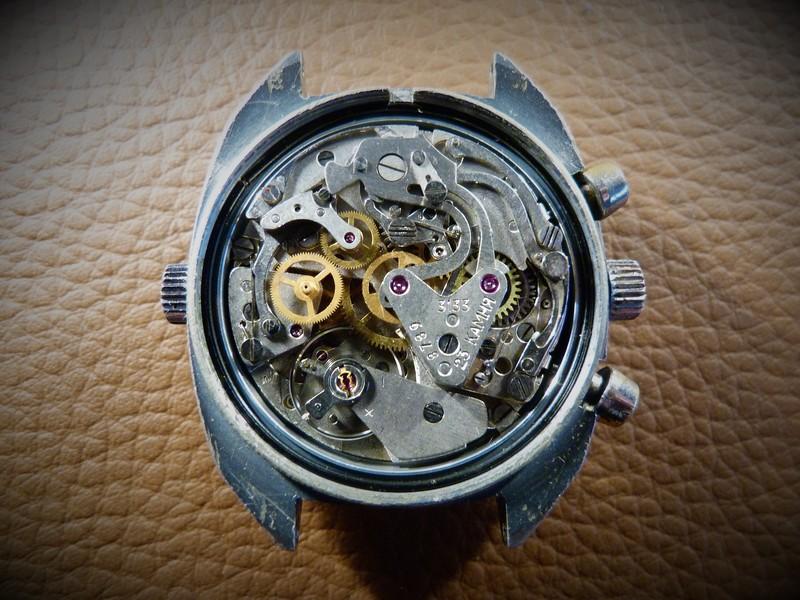 Un chronographe Poljot 3133 pour passer un cap 20022307322424054416657466