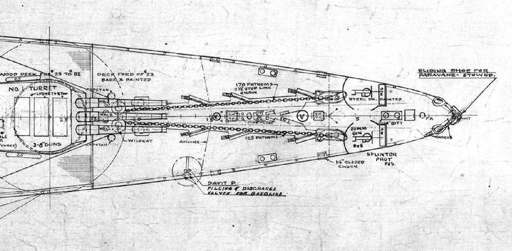 USS San Francisco 1942 au 1/350ème de Trumpeter + Set PE Flyhawk  PuBgJb-SanFran