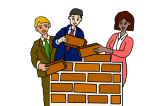 bâtir maison ensemble