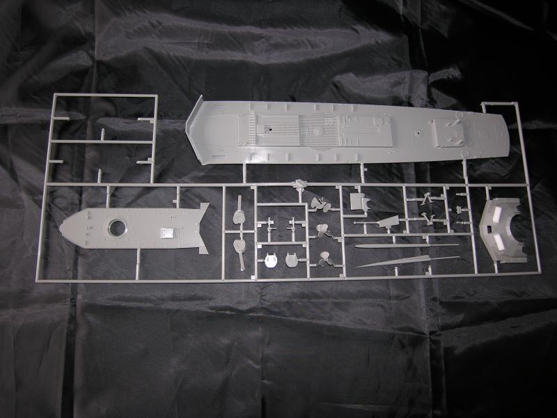 S-100 & Flak 38 revell 1/72 2003070319069761716677571