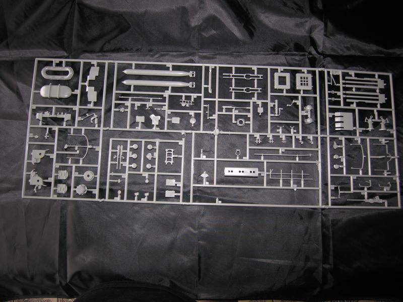 S-100 & Flak 38 revell 1/72 2003070319069761716677573