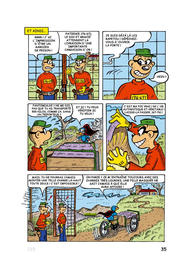 """La saga du Distorseur Dimensionnel: """"Fantomiald et les rivaux du chaos"""" - Page 10 20030805290224971916679223"""